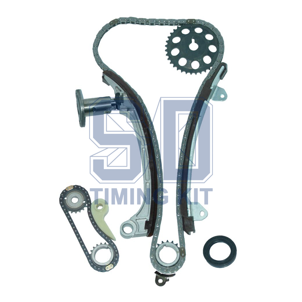 SDING YUH-Timing Kit, Timing chain, Chain Guide, Chain